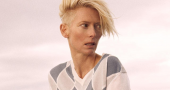 Tilda Swinton hits out at the Harry Potter movies