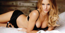 25 reasons why we miss Rosie Huntington-Whiteley in Hollywood