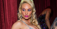 Coco Austin is loving family life